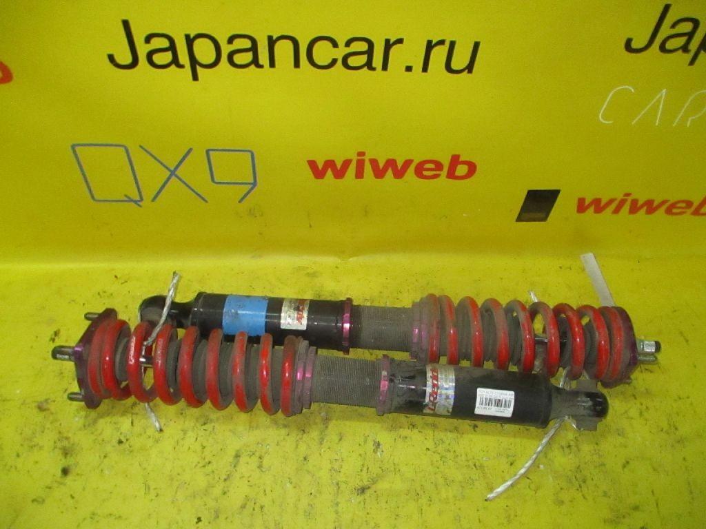 Стойка амортизатора на Toyota Altezza SXE10 3S-GE Фото 1