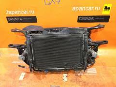 Телевизор на Audi A4 8E