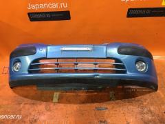 Бампер на Citroen C3 FCKFV, Переднее расположение