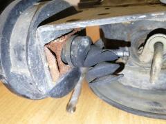 Подушка двигателя на Honda Odyssey RA2 F22B Фото 9