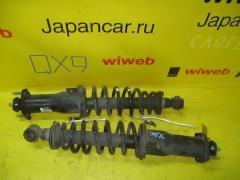 Стойка амортизатора на Toyota Progres JCG10 1JZ-FSE, Заднее расположение