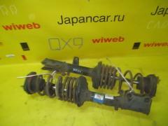 Стойка амортизатора на Toyota Curren ST206 3S-FE, Заднее расположение