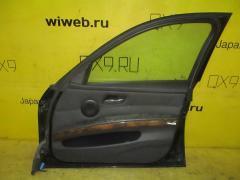 Дверь боковая 41007203644 на Bmw 3series E90-VH16 Фото 2