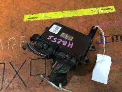 Блок EFI на Mazda Carol HB25S K6A 33910-82KG0