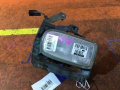 Туманка бамперная на Mazda Demio DW5W 026703, Правое расположение
