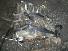 КПП автоматическая на Honda Edix BE2 D17A