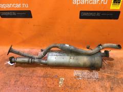 Глушитель на Mazda Bongo Brawny SR5AM WL