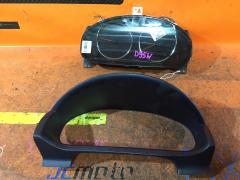 Спидометр на Mazda Demio DY5W ZY-VE