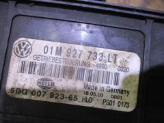 Двигатель на Volkswagen Bora 1J AZJ Фото 2