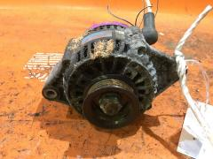 Генератор на Suzuki Wagon R MH21S K6A 31400-58J10