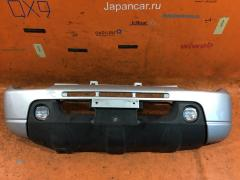 Бампер Suzuki Jimny JB23W G2587 Переднее