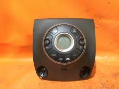 Блок управления климатконтроля на Nissan Cube Z12 HR15DE
