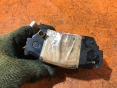 Тормозные колодки на Nissan Presea R10 GA15DS, Переднее расположение