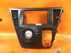 Блок управления климатконтроля на Mazda Biante CC3FW L3
