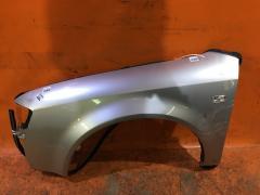 Крыло переднее на Audi A4 8E 8E0821105B, Левое расположение