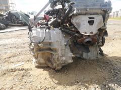 КПП автоматическая на Toyota Corolla Fielder NZE141G 1NZ-FE Фото 4