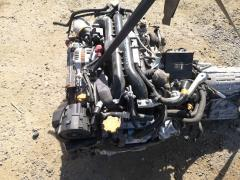 Двигатель на Subaru Forester SH5 EJ205