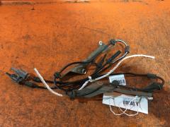 Датчик ABS на Subaru Forester SH5 EJ205, Заднее расположение