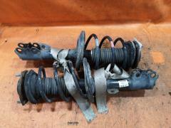 Стойка амортизатора на Toyota Camry ACV45 2AZ-FE, Переднее расположение