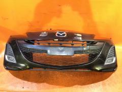 Бампер на Mazda Axela BLEFW 114-41343, Переднее расположение