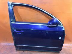 Дверь боковая на Volkswagen Passat 3C, Переднее Правое расположение
