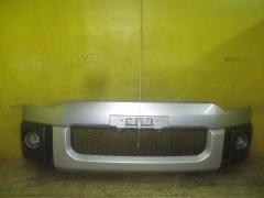Бампер на Mitsubishi Delica D5 CV5W 6400A878, Переднее расположение