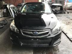 Бампер 114-77828 57704AJ040 на Subaru Legacy BM9 Фото 9