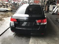 Бампер 114-77828 57704AJ040 на Subaru Legacy BM9 Фото 7