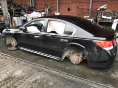 Бампер 114-77828 57704AJ040 на Subaru Legacy BM9 Фото 6