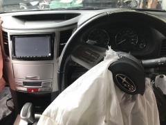 Бампер 114-77828 57704AJ040 на Subaru Legacy BM9 Фото 5