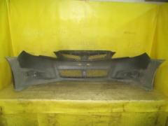 Бампер 114-77828 57704AJ040 на Subaru Legacy BM9 Фото 4
