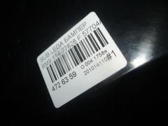 Бампер 114-77828 57704AJ040 на Subaru Legacy BM9 Фото 12