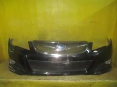 Бампер на Subaru Legacy BM9 114-77828 57704AJ040, Переднее расположение