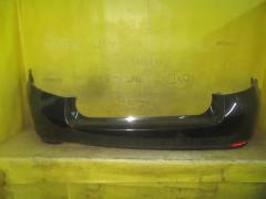 Бампер на Subaru Legacy BM9 32302 57704AJ010, Заднее расположение