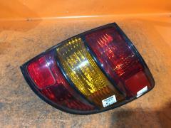 Стоп на Toyota Voltz ZZE136 01-20, Правое расположение