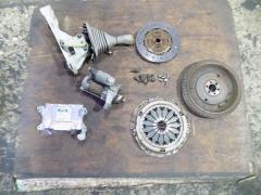КПП механическая на Toyota Sprinter AE110 5A-FE