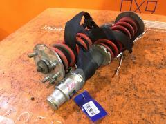 Стойка амортизатора HONDA ODYSSEY RA6 F23A Переднее
