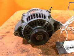 Генератор на Suzuki Chevrolet Cruze HR82S M15A 31400-80G10
