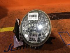 Туманка бамперная на Subaru Forester SG5 114-20759, Правое расположение