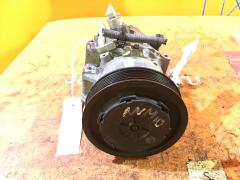 Компрессор кондиционера на Toyota Caldina AZT241W 1AZ-FSE