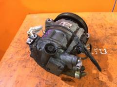 Компрессор кондиционера 92600-EG00A на Nissan Fuga Y50 VQ25DE Фото 2
