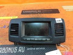 Монитор на Toyota Mark II JZX110 86110-22061