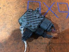 Блок управления вентилятором NISSAN SKYLINE V36 VQ25HR