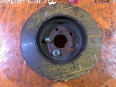 Тормозной диск TOYOTA CELSIOR UCF31 3UZ-FE 43512-50160  43512-50220 Переднее