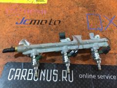 Форсунка инжекторная TOYOTA CROWN GRS182 3GR-FSE