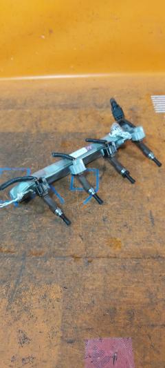 Форсунка инжекторная TOYOTA RACTIS NSP120 1NR-FE 23250-47020