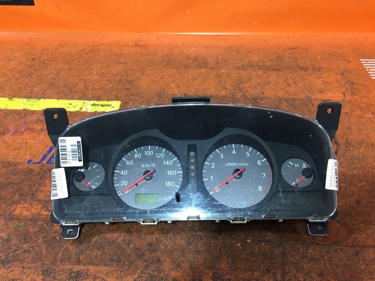 Спидометр на Nissan Serena TC24 QR20DE Фото 1