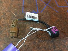 Датчик детонации на Subaru Legacy Wagon BP5 EJ203
