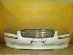 Бампер на Nissan Cima GF50 62022-AR042, Переднее расположение