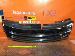 Решетка радиатора на Nissan Presage TU31